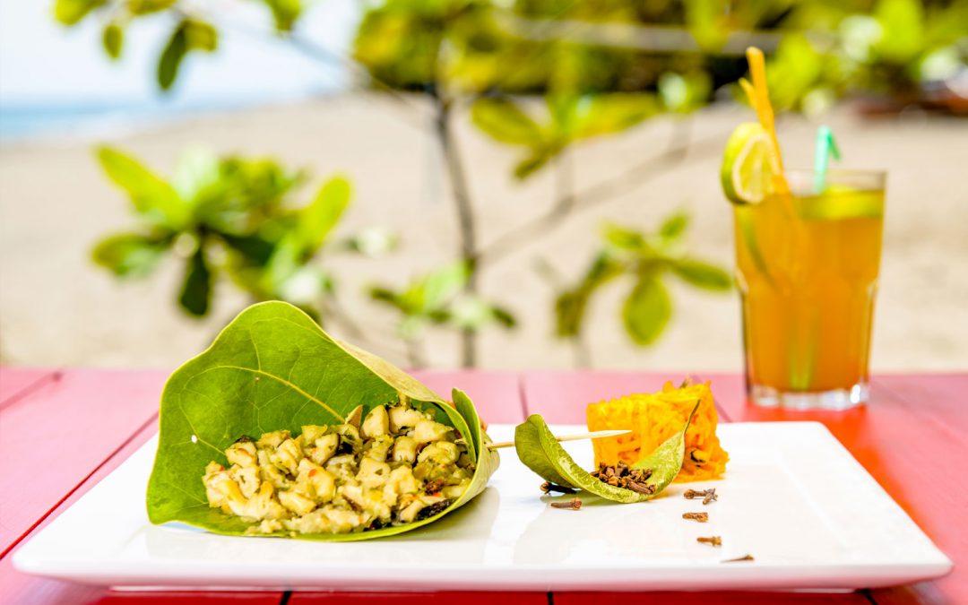 Chargé de projet – Martinique Gourmande – 2013 à 2014